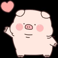 胖才可愛-♥肥肥小豬♥