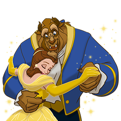 Beauty and the Beast (Animated Movie)