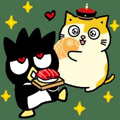 酷企鵝&黃阿瑪~開心搞怪篇~