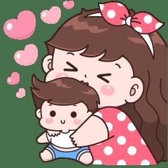 Boobib Big Love