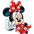 Minnie Mouse: Sweet Days