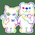 ♥モニジー&ニラム♥