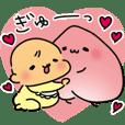 ハローぽこちゃん☆家族みんな大好きLOVE