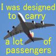 飛行機のつぶやき009E