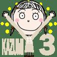 For KAZUMI3!
