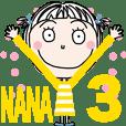 For NANA3!