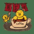 ひよこコーヒー