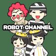 ロボットチャンネル基本編