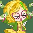 Fairy Guru - Animated