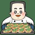 Chef tsang-a-pang's bakery diary