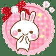 兔兔少女2
