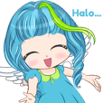 Fairy Lovely - Animated