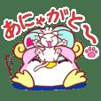 Penguin MOMO 3