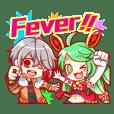 粉碎亂鬥☆Crash Fever #2