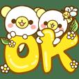 milkybear♡蜂蜜檸檬100% 40set