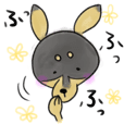 手描き風ゆるミニピン☆祭り!