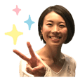 Akiko Stickers vol.1