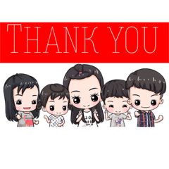 Good Friend S Quotations Of Life Line Stickers Line Store
