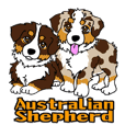 Australian Shepherd's Animated RM RT