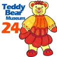 Teddy Bear Museum 24