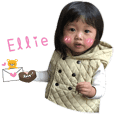 Ellie BABY Say