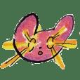 タテヤマフユコ キャラクターズ2