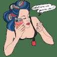 ROSE BUD-LOVE&CHAOS-コラボ-