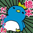 【橋本専用】ぽっちゃりペンギン