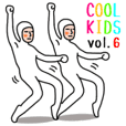 Cool Kids vol.6 [English Version]