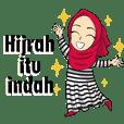 Akhwat Hijrah