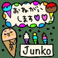 Junko専用セットパック