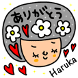 Haruka専用セットパック