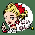 Misaki Aono -Hybrid Rockabilly Girl!!-