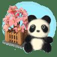 Fluffy companion(Honorific expressions)
