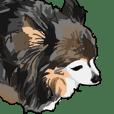 dog index stamps 2