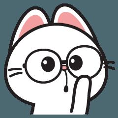 HyperCat : Facial Expression