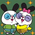 ปีกัซ และ เพนนี กระต่ายสุดเกรียน 1