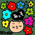 Mineko専用セットパック