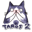 Taros Cat 2 - Taros Cat and his friends