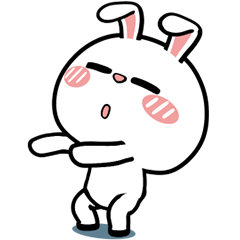 HyperRabbit : Move it !!