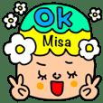 Many set Misa