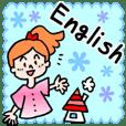 毎日使う英語の挨拶&ポジティブな英語!!