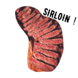 ETO OKITA BBQ stamp