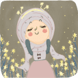 Twinkle little hijab