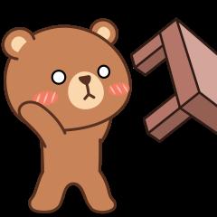 Oh My Bear 3