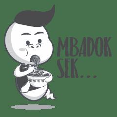 Ghost Grup Part 4 (Suroboyoan Maneh)