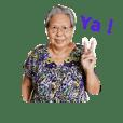 Grandmother Hsu