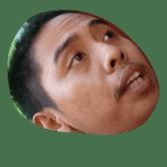 Antek - Antek Cungur (Face)