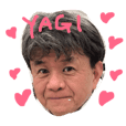 yagi-San