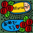 Maria専用セットパック